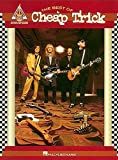 img - for Cheap Trick The Best Of (Guitar Recorded Versions) by Cheap Trick (1996-08-01) book / textbook / text book