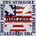 Warzone - Don't Forget The Struggle Don't Forget The Streets [Vinilo]<br>$698.00
