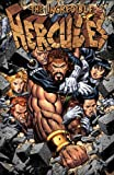 Incredible Hercules: Against The World TPB
