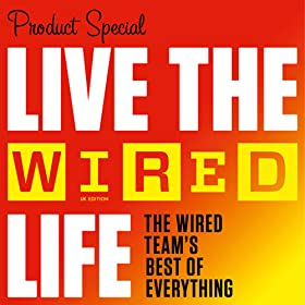Wired Magazine (UK) (Kindle Tablet Edition)
