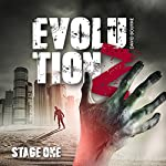 Evolution Z: Stage One | David Bourne