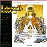 ラビリンス<魔王の迷宮> オリジナル・サウンドトラック