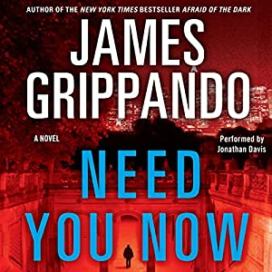 Need You Now Audiobook