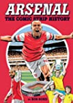 Arsenal! The Comic Strip History