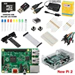 CanaKit Raspberry Pi 2 (1GB) Ultimate...