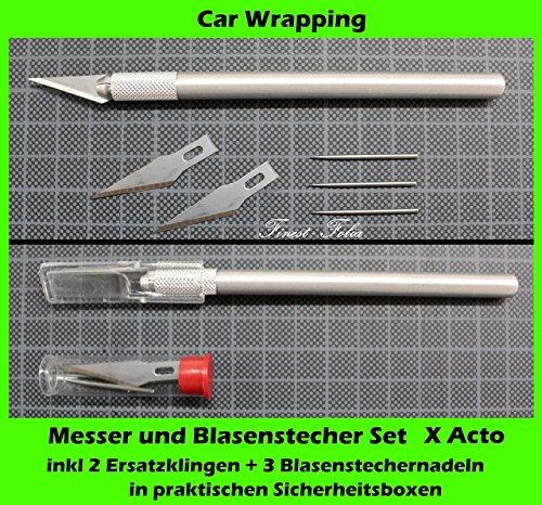 x-acto-car-wrapping-skalpell-3x-messer-3x-blasenstecher-folie-folienmesser