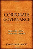 img - for Corporate Governance: Promises Kept, Promises Broken book / textbook / text book