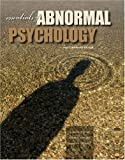 img - for Essentials of Abnormal Psychology - First Canadian Edition book / textbook / text book