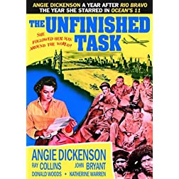 Unfinished Task, The