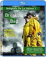 Breaking Bad - Saison 3 [Blu-ray]