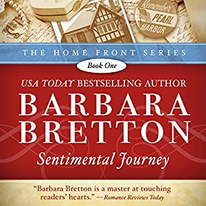 Sentimental Journey Audiobook