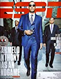 img - for * THE BIG MONEY ISSUE * Carmelo Anthony * Tyron Smith * Antonio Brown * December 8, 2014 ESPN, The Magazine book / textbook / text book
