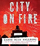 img - for City on Fire: A novel book / textbook / text book