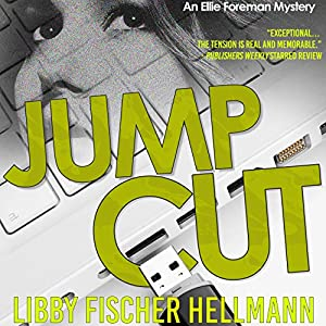 Jump Cut Audiobook
