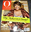 O: The Oprah Magazine (September 2010)
