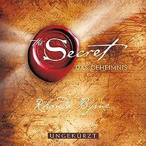 The Secret - Das Geheimnis Hörbuch