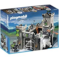 PLAYMOBIL Wolf Knights Castle Playset