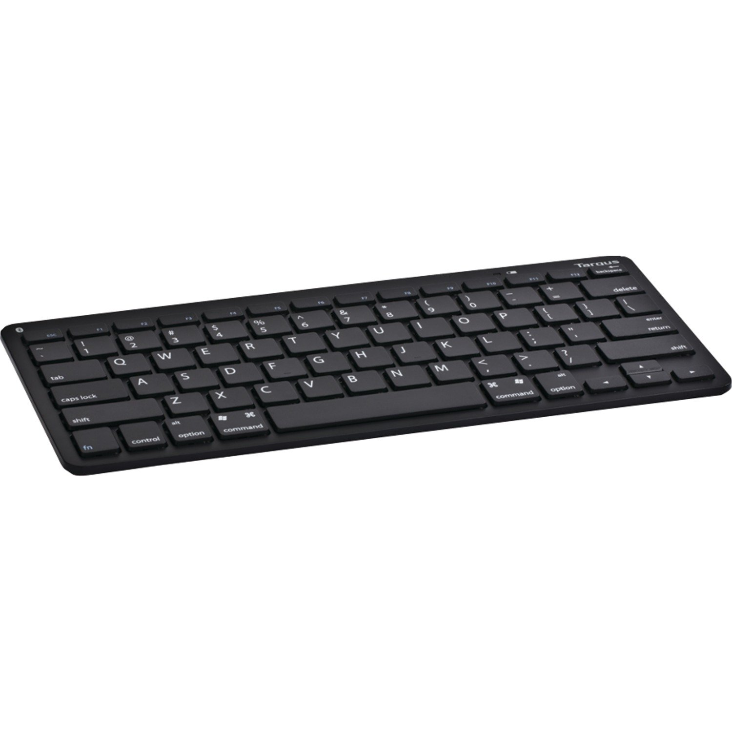 Targus Bluetooth Wireless Keyboard for Tablets – iPad 2, the New iPad, Motorola Xoom, Samsung Galaxy AKB33US (Black) $18.39