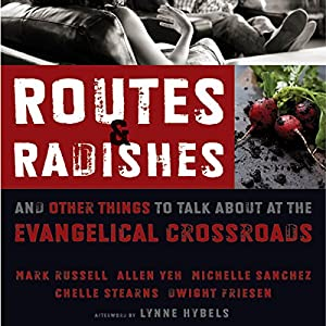 Routes and Radishes Audiobook