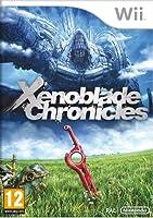 Xenoblade Chronicles  [Edizione: Regno Unito]