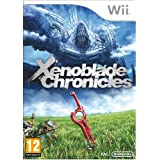 Xenoblade Chronicles (Wii)by Nintendo