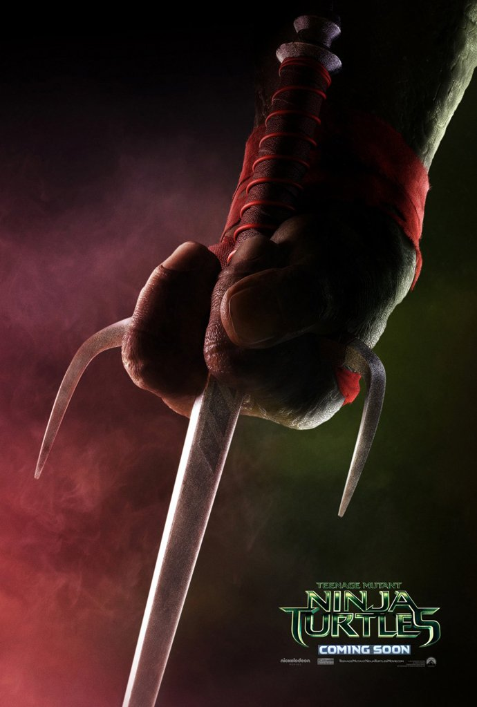 Raphael Movie Poster