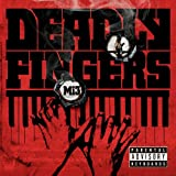 DEADLY FINGERS [国内盤] (ROLCD005)