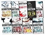 Tess Gerritsen Tess Gerritsen Collection 9 Books Set Pack RRP £66.91 (Whistleblower, Gravity, Never Say Die, Under the Knife, Presumed Guilty, In Their Footsteps, Stolen, Call After Midnight, Keeper of the Bride)
