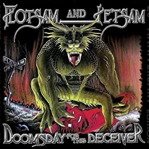 Doomsday For The Deceiver (20th Anniversary Edition) (2CD/DVD)