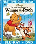 The Many Adventures of Winnie the Poo...