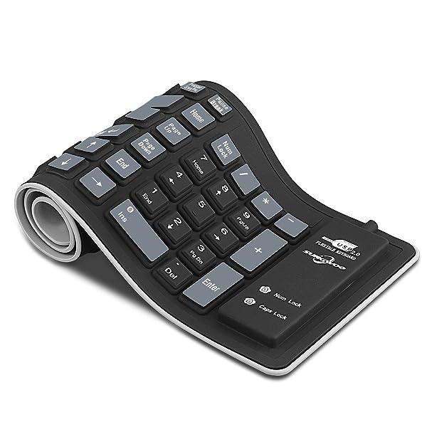 Rollup Keyboard