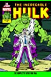 Marvel Cartoons - Incredible Hulk' 66...