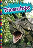 img - for Triceratops (Digging for Dinosaurs) book / textbook / text book