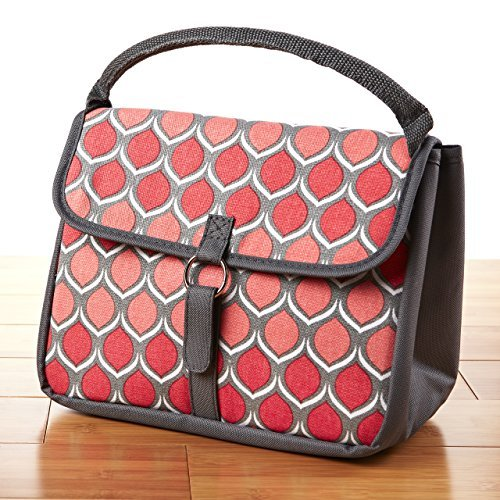 fit-fresh-fairbrook-insulated-lunch-bag-coral-eggdrop-by-fit-fresh