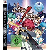 "Cross Edge (X-Edge)von ""NIS America"""