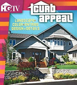 Cover of &quot;Curb Appeal&quot;