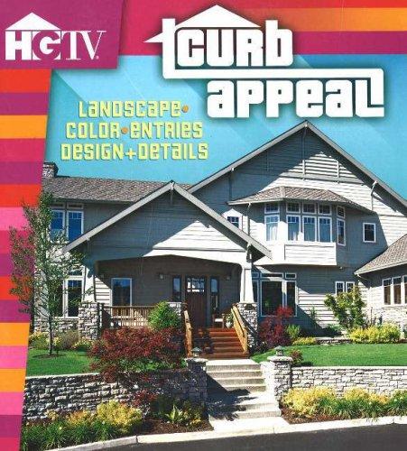 Curb Appeal: Landscapes, Color, Entries Design + Details