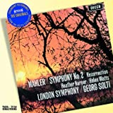 Heather Harper Mahler: Symphony No.2 -