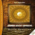 Lernen leicht gemacht (Mental Powerline - Relaxing Dream) Hörbuch von Kurt Tepperwein Gesprochen von: Kurt Tepperwein