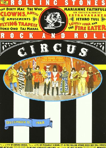 The Rolling Stones - Rock 'n' Roll Circus [DVD]