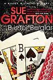 Sue Grafton B is for Burglar: A Kinsey Millhone Mystery (Kinsey Millhone Mystery 2)