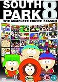 echange, troc South Park - Season 8 [Import anglais]