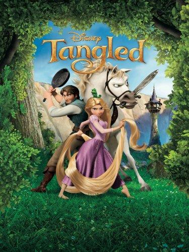 Tangled - Movie