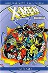 X-Men : L'int�grale 1975-1976, tome 1 par Claremont