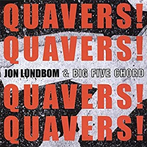 Quavers! Quavers! Quavers! Quavers!