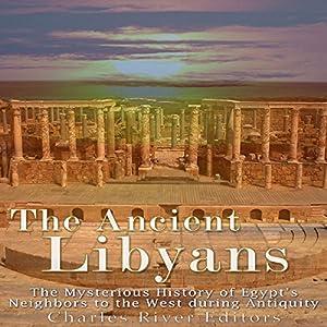 The Ancient Libyans Audiobook