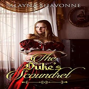The Duke's Scoundrel Romance Audiobook
