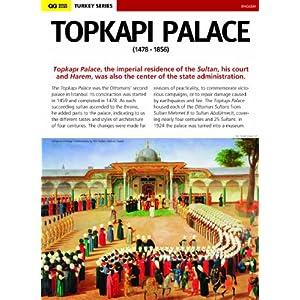 Quick Guide Topkapi Palace, Istanbul-Turkey