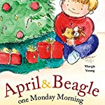 April and Beagle One Monday Morning | Margie Young
