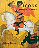 img - for Icons: Divine Beauty Hardcover - March 1, 2004 book / textbook / text book